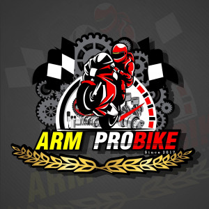 Seller: Arm probike