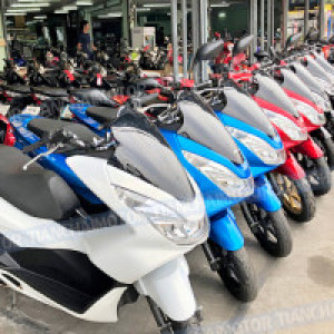 Seller: Tianchai Motor